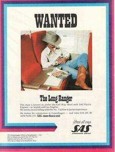 1974-Original-Advertising-039-SAS-Scandinavian-Airlines-System-Company-Aerial-Color
