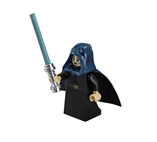 BARRISS OFFEE minifigure NEW LEGO STAR WARS split from 75206 jedi