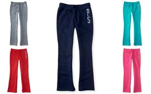 P-S-Kids-by-Aeropostale-Girl-039-s-Sweatpants-Sparkle-PS-W-Drawstring-Waist-Sz-5-14