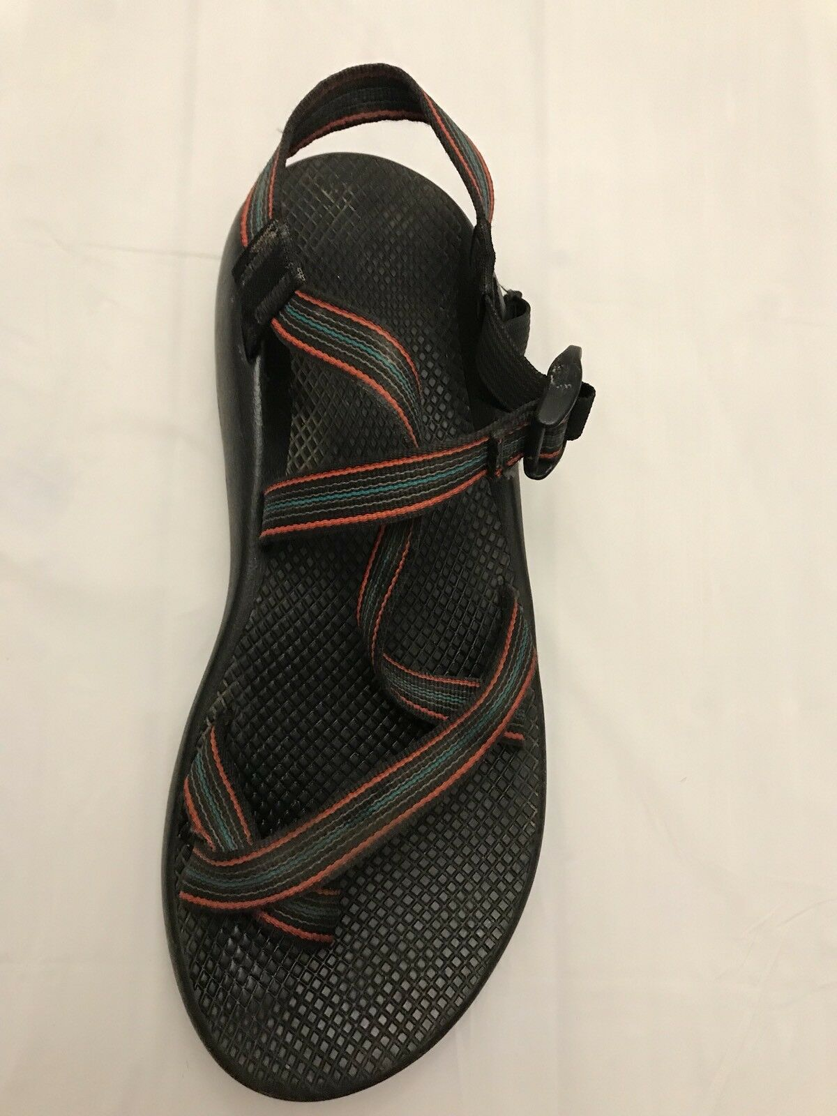 Mens Size 13 CHACO CLASSIC  Sport Sandals Slides Vibram Sole