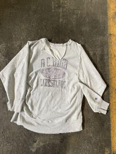 Vintage Champion Reverse Weave  - image 1