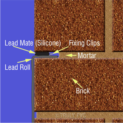 FOR ROOF ROOFING CONSERVATORY 3M /& 6M ROLLS MIDLAND CODE 4 LEAD FLASHING ROLL