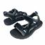 OP-Ocean-Pacific-Sandals-Mens-Size-8-US-Beach-Hiking-Black-Mojave-Skid-Resistant thumbnail 1