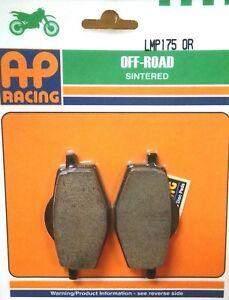 AP-Front-Brake-Pads-Yamaha-XT350-XT-350-039-85-00-TT600-039-85-88-DT125R-039-96-03