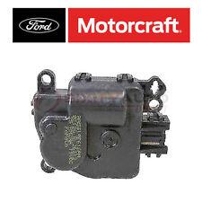 HVAC Floor Mode Door Actuator MOTORCRAFT YH-1801 fits 2011 Ford Mustang