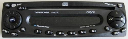 BLAUPUNKT Radio GRENOBLE RD 169 Bedienteil Ersatzteil 8636594116 Sparepart