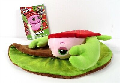 Cutetitos Fruititos Series 4 Crabito Reefito Plush Stuffed Animal New Ebay Today we are unboxing new cutetitos fruititos minitos hidden plush. cutetitos fruititos series 4 crabito reefito plush stuffed animal new ebay