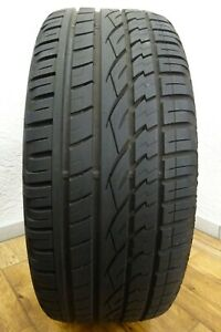 1-x-CONTINENTAL-245-45-R20-103V-6-6-mm-Cross-Contact-UHP-Sommerreifen-XL-DOT2615