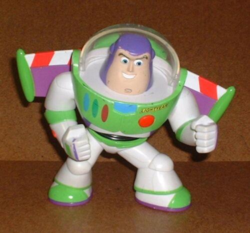 Mattel P 3298 Disney Pixar Toy Story BUZZ LIGHTYEAR Film- & TV-Spielzeug Figur mit Sprachfunktion