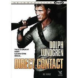 DVD-DIRECT-CONTACT-NEUF-SOUS-CELLO