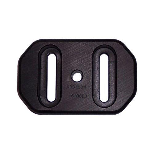 Robalon A106BD Skid Shoe Replaces Simplicity//Snapper//Murray 1687101SM 1727854A