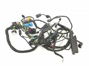 bmw 2002 wiring harness bmw 2002 r1100s r 1100 s main electrical wire harness ebay  bmw 2002 r1100s r 1100 s main