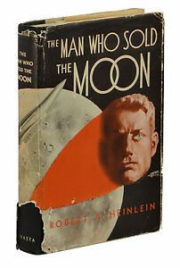 The-Man-who-Sold-the-Moon-SIGNED-by-ROBERT-A-HEINLEIN-First-Edition-1st