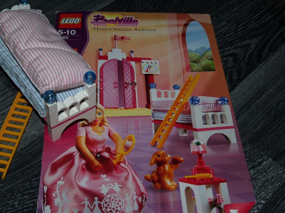 Lego Belville, 5963