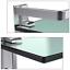 GeekDigg-Bathroom-Shelf-Tempered-Glass-Floating-Shelves-Wall-Mounted-Storage thumbnail 5