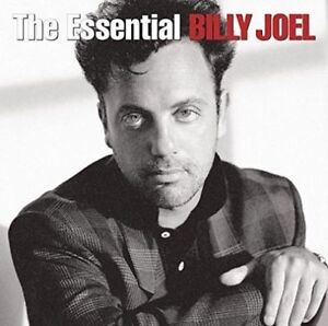 Billy-Joel-The-Essential-Billy-Joel-New-amp-Sealed-2CDs