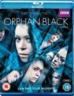 Orphan Black Series 3 - Blu-ray Region B