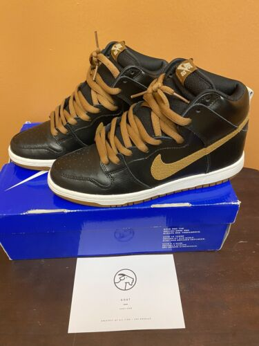 Nike sb high Giunness