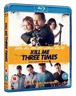 Kill Me Three Times 5053083060176 With Simon Pegg Blu-ray Region B