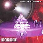 Rocktronic * by Frank Klepacki (CD, Oct-2004, Frank Klepacki)
