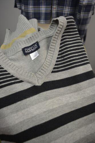 Babista Top Strick Herren 54 Baumwolle Pullover Gr a220 M rqZSn5r0w