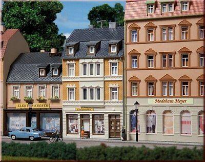 Auhagen 12253 Wohnhaus Nr. 4 in H0/TT NEUWARE