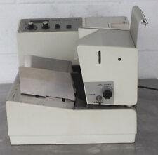Xerox Cheshire 763 Machine Direct Mail Equipment