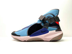 Nike-JOYRIDE-BUSTA-ISPA-Scarpe-Blu-UK-8-EUR-42-5-US-9-BV4584-400