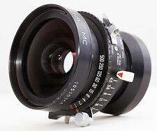 65mm f4.5 RODENSTOCK GRANDAGON N Wide Angle View Camera Lens in Copal 0