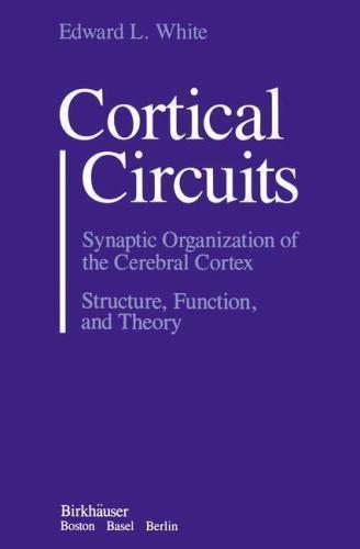 Cortical Circuits: Synaptic Organization of the Cerebral Cortex, Structure, Func