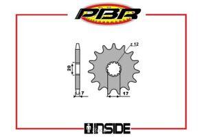 PBR-2064-PIGNONE-TRASMISSIONE-17-DENTI-PASSO-428-HM-CRE-DERAPAGE-50-1996
