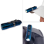 A2-550-lm-Mini-Keychain-Rechargeable-Flashlight-less-than-1oz-RovyVon-PVD-blue thumbnail 5