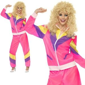 80s-Shell-Suit-Trackie-Costume-Pink-Ladies-1980s-Fancy-Dress-Outfit