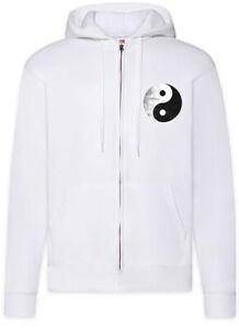 Yin-Yang-Logo-Sign-Zipper-Hoodie-China-Symbol-Black-White-Zeichen-Asia-Asien