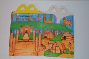 0106-McDonald-039-s-Happy-Meal-Box-empty-Pocahontas-1995-McDonalds