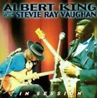 In Session [DVD] by Albert King/Stevie Ray Vaughan (DVD, Jun-2010, Stax)