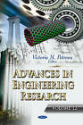 Advances in Engineering Research: Volume 12 by Nova Science Publishers Inc (Hardback, 2016)