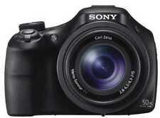 Artikelbild Sony DSC-HX400V Schwarz Digitale Kompaktkamera NEU OVP