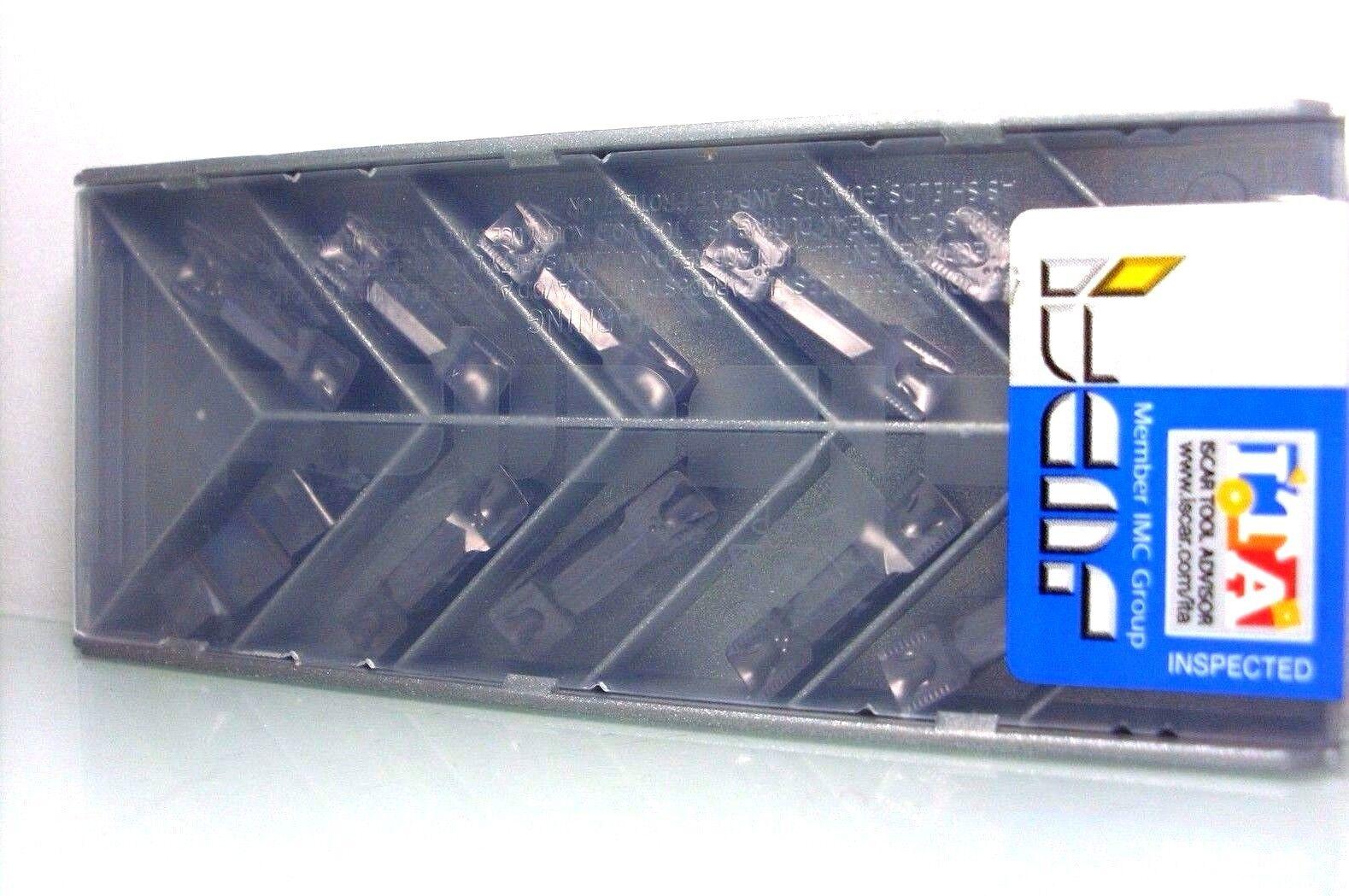 10 X ISCAR Poignée 6005y IC354 PLAQUETTES DE DE DE COUPE e1cf15