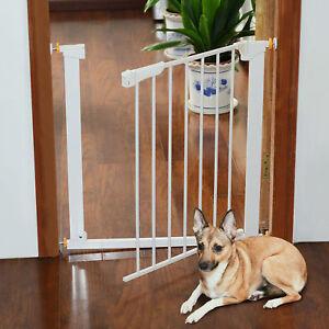 Türschutzgitter Hunde Treppen Schutz Tür Gitter Absperrgitter Sicherheits Zaun