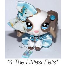 💖Littlest Pet Shop LPS clothes accessories CUSTOM SKIRT BOW *CAT NOT INCLUDED*