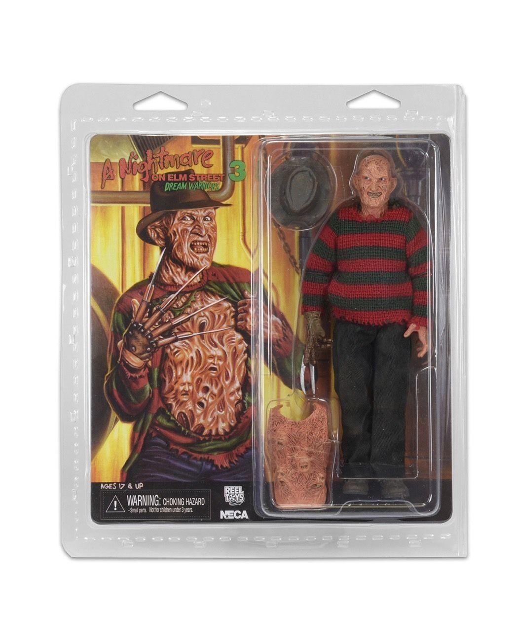 A Nightmare on Elm Street 3 Dream Warriors Frossody Neca  20 cm  alla moda