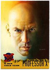 Professor X #105 Marvel '95 Fleer Ultra X-Men Trade Card (C294)