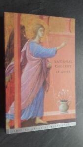 National Gallery El Guía Erika Langmuir Edition Revista Aumentada 2005 Tbe