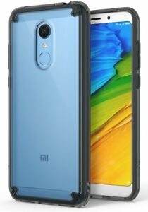 Details about For Xiaomi Redmi Note 5 | Ringke [FUSION] Clear Shockproof  Protective Cover Case