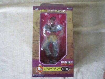 Hunter x Hunter Ichiban Kuji//lottery Hisoka//Hyskoa Figure Prize Last One JAPAN