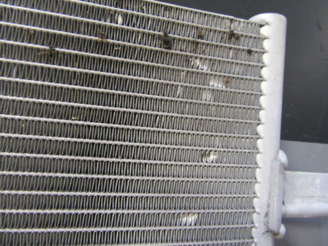 Clima radiador condensador aire acondicionado bmw 2 f46 gran Tourer f45 active 9271207
