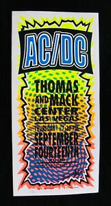Sonic Youth Poster Stereolab 2000 Signed Silkscreen Mark Arminski