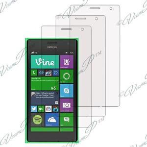 Accessoires-Lot-Pack-Films-Protecteurs-Protection-Au-Choix-Nokia-Lumia-735