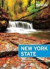 Moon Handbooks: Moon New York State by Sascha Zuger and Julie Schwietert Collazo (2014, Paperback)